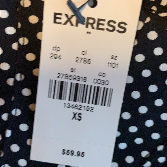 Express Dresses & Skirts - Express Dress